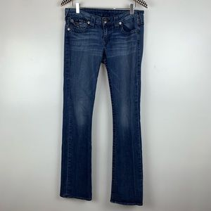 True Religion Billy Bootcut Jeans 30 UU3951